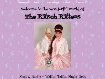The Kitsch Kittens
