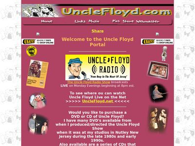 Uncle Floyd