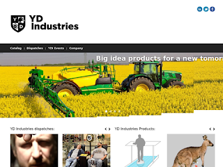 YD Industries Supersite